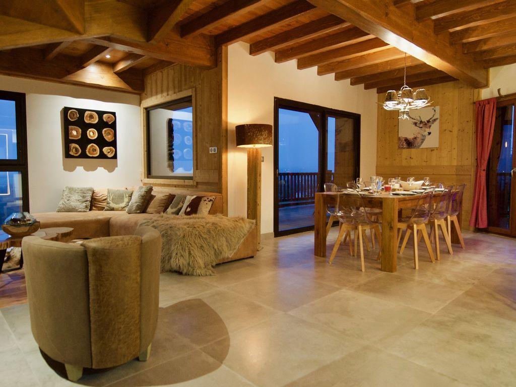 Apartamento con wi-fi de 145 m²