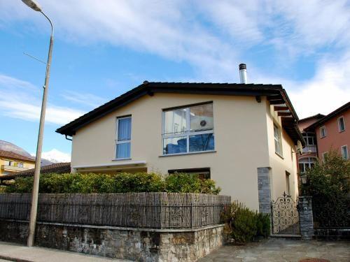 Casa de 200 m² en Ascona