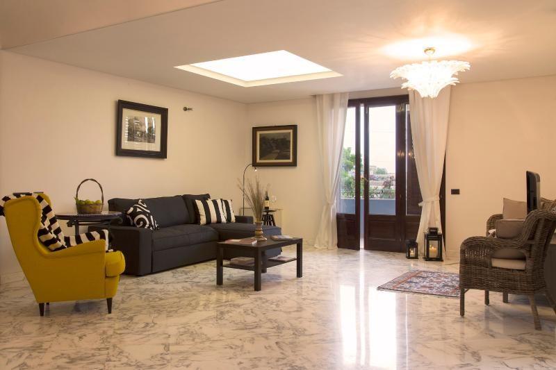 Alojamiento de 160 m² en Pachino