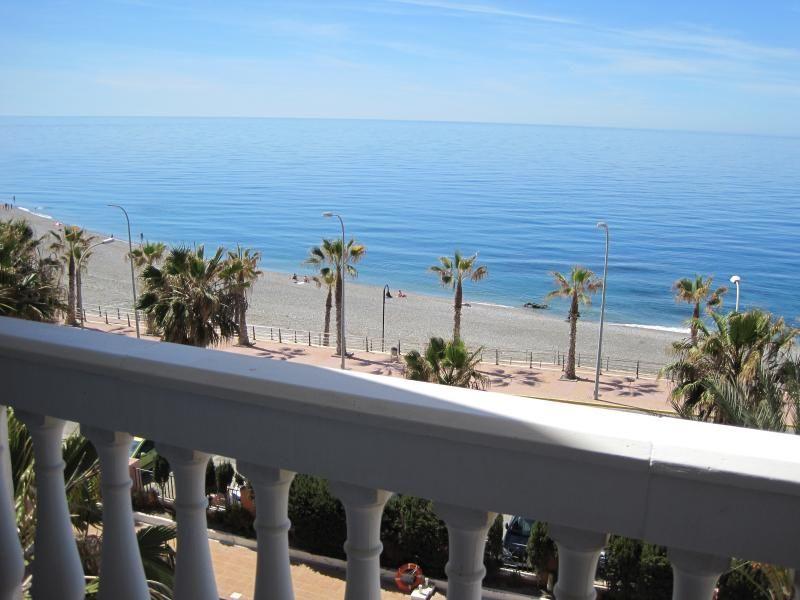 Extraordinary holiday rental with balcony