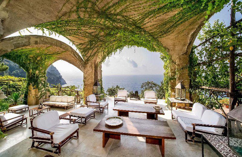 Villa Luisa, para 14 personas