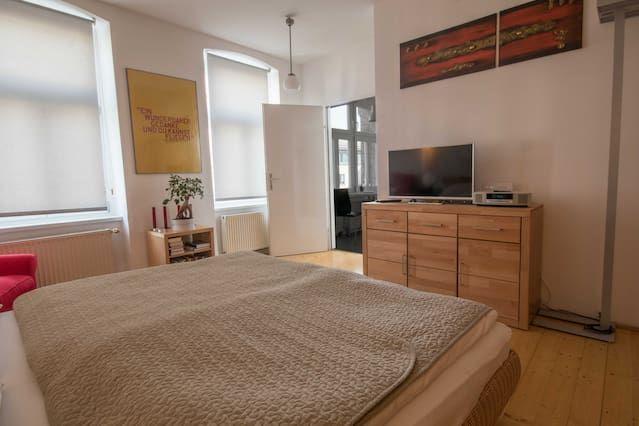 Ferienwohnung mit 1 Zimmer in Vienna