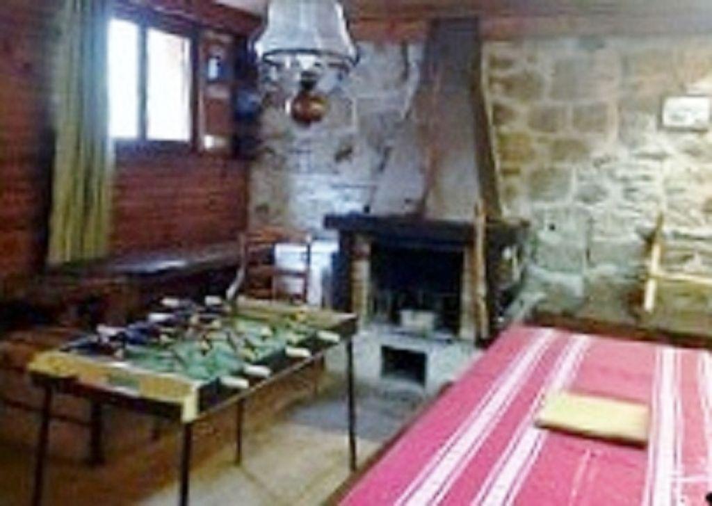 Casa familiar de 150 m²