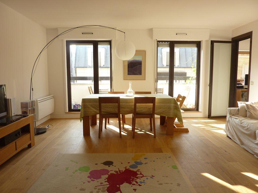 Apartamento en Paris para 7 huéspedes