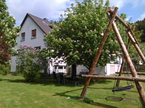 77 m² property in Bad berleburg