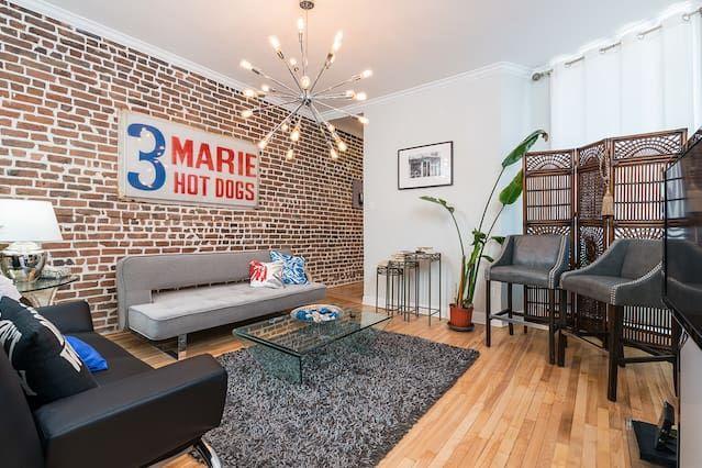 Alojamiento de 135 m²