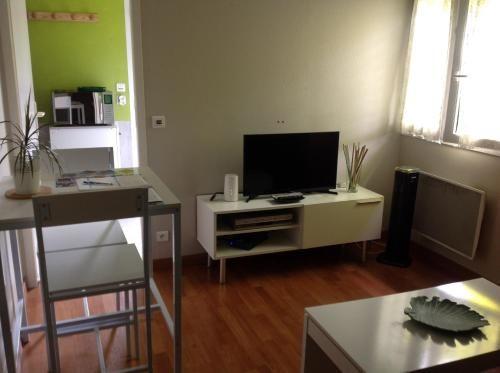 Apartamento de 1 habitación en Biganos