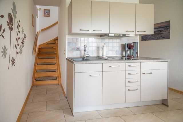 Praktisches Apartment mit 2 Zimmern