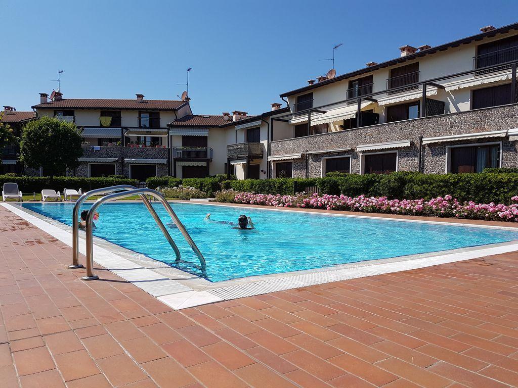 Panorama Ferienwohnung für 4 Gäste