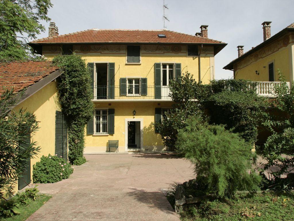 Residencia de 180 m² de 2 habitaciones