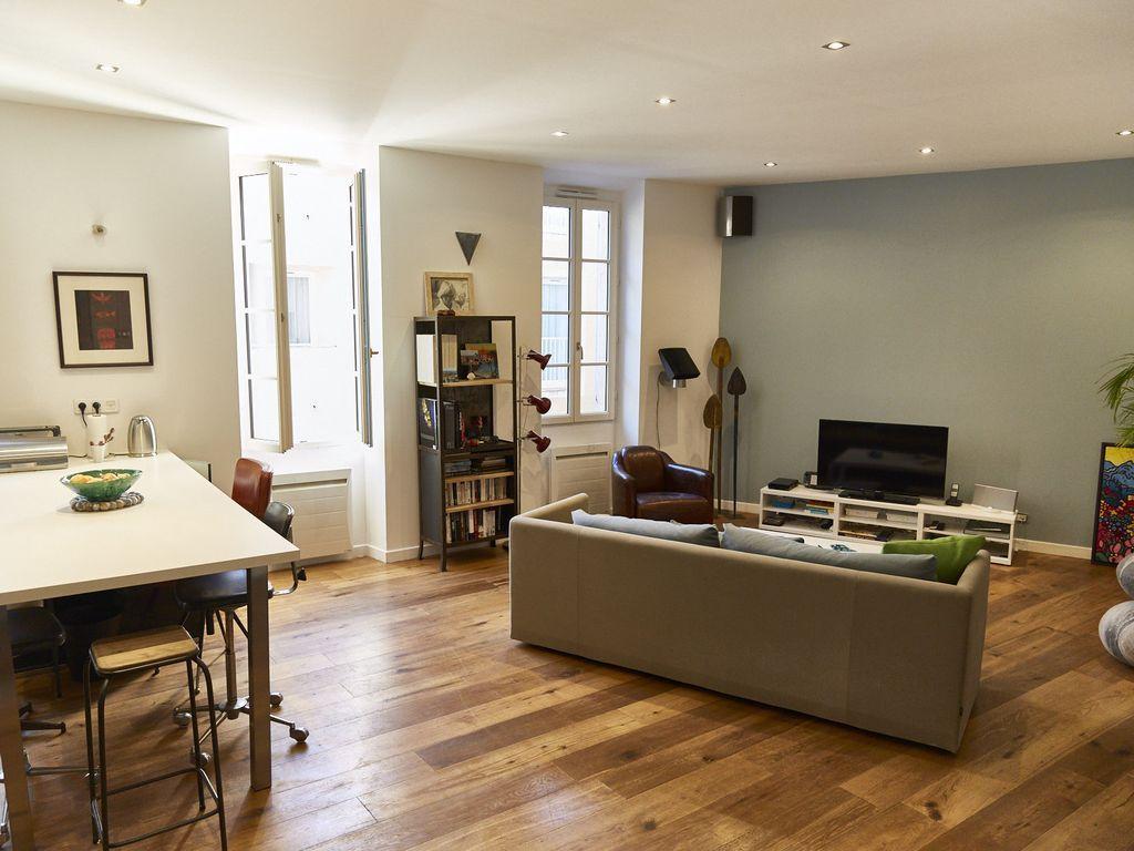 Hébergement de 70 m² à Cassis