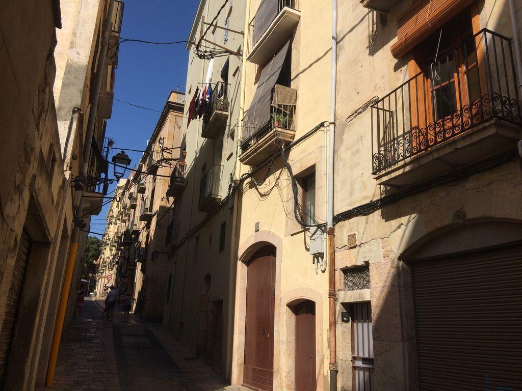 Piso de 2 habitaciones en Tarragona