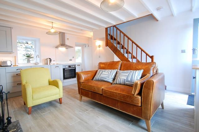Property for 2 guests in Conwy