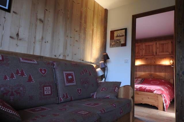 Alojamiento equipado de 33 m²