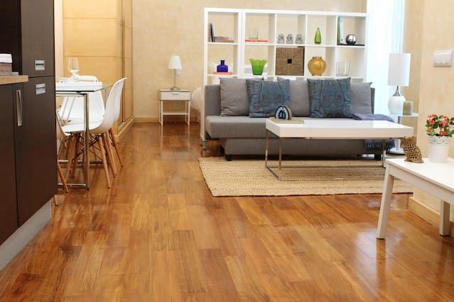 Confortable hébergement de 45 m²