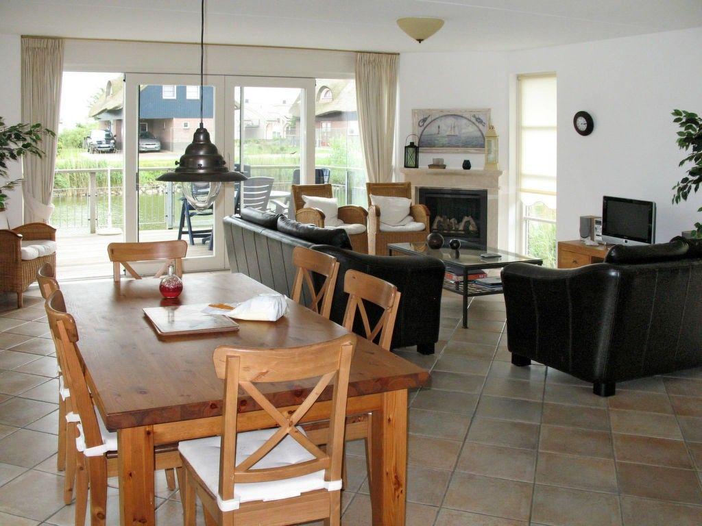 Residencia popular de 120 m²