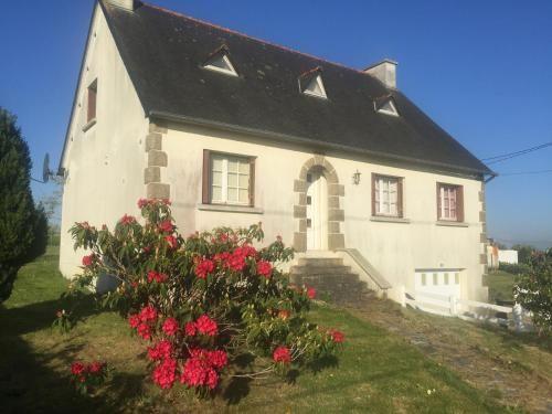 Interesante casa en Plouguernével