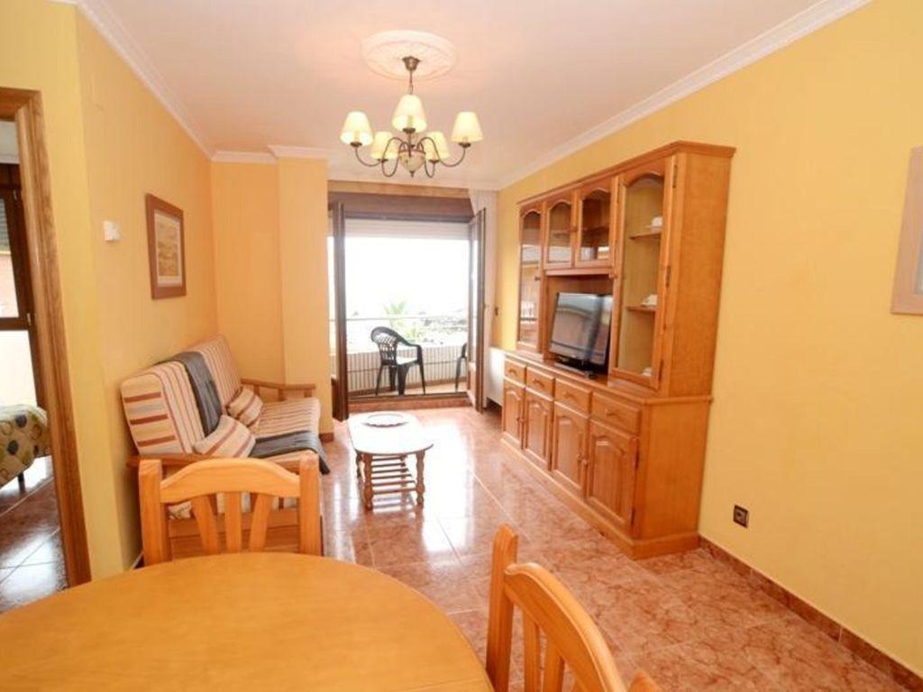 Apartamento en Noja con TV y Cocina