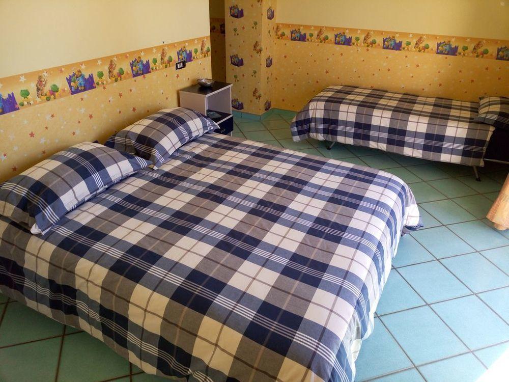 quiet and relaxing solution in  villa on Vesuvio