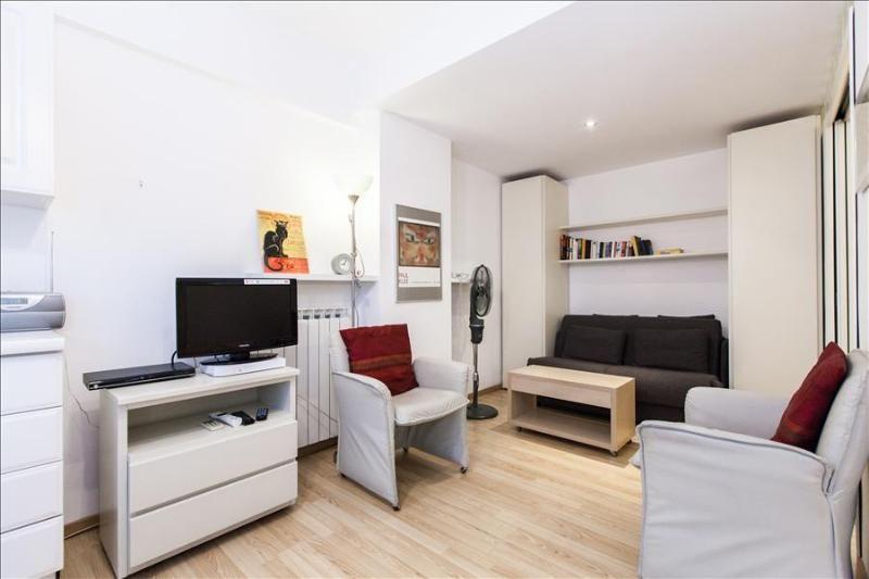 Apartamento en parís de 40 metros