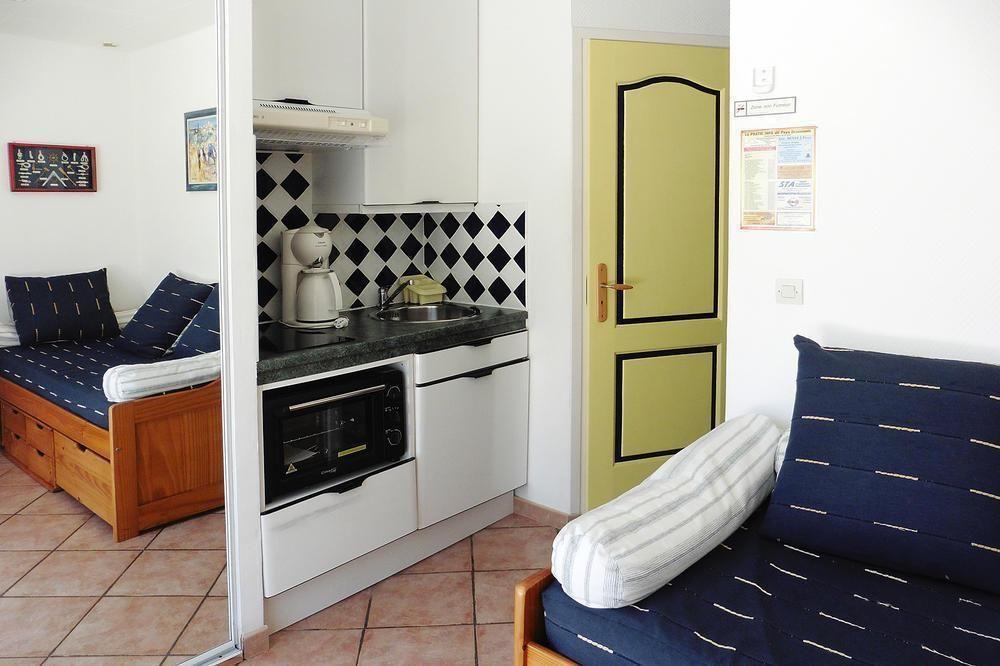 Apartamento para 2 huéspedes con wi-fi