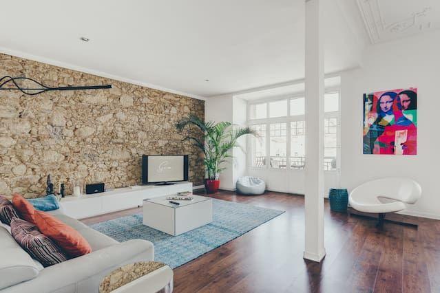 Unterkunft auf 194 m² in Lisboa