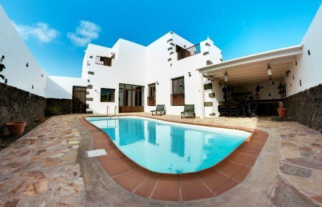 Residencia de 267 m² de 3 habitaciones