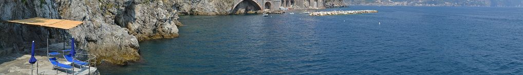 Vivienda hogareña en Amalfi