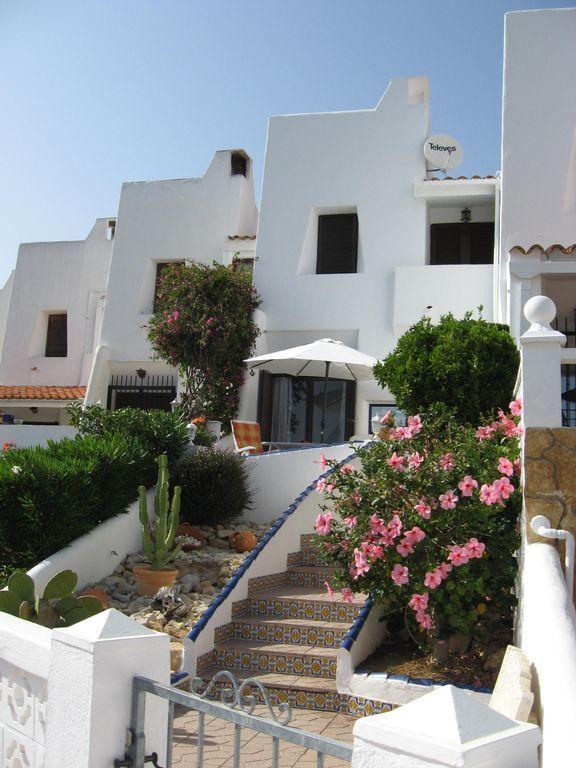 Alojamiento de 3 habitaciones en Alcossebre