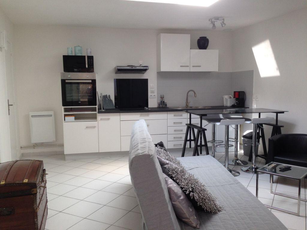 Wohnung mit 1 Zimmer in Reims