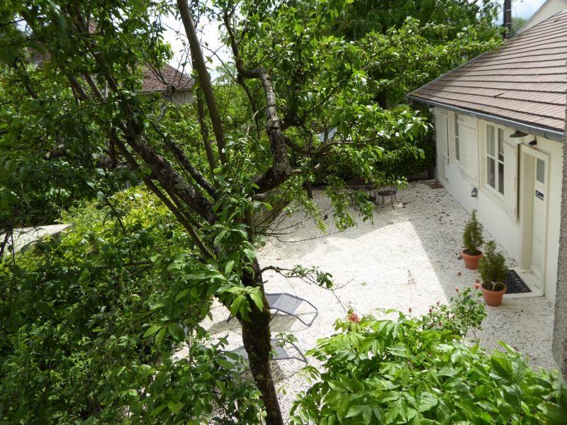 Casa para 4 personas en Besançon