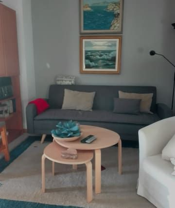 Apartment for 2 guests with 1 room