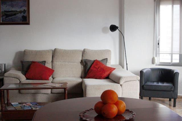 Mit allem was Sie brauchen Apartment auf 85 m²