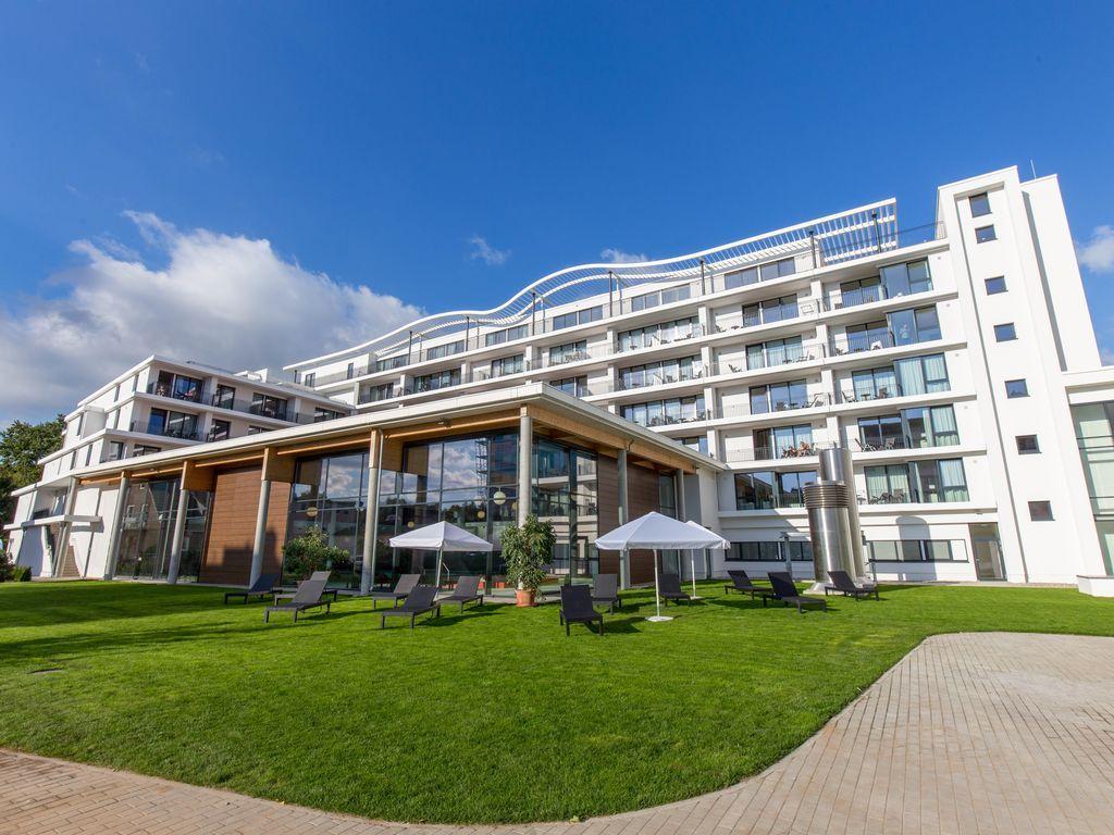 Ferienunterkunft für 4 Gäste in Grömitz