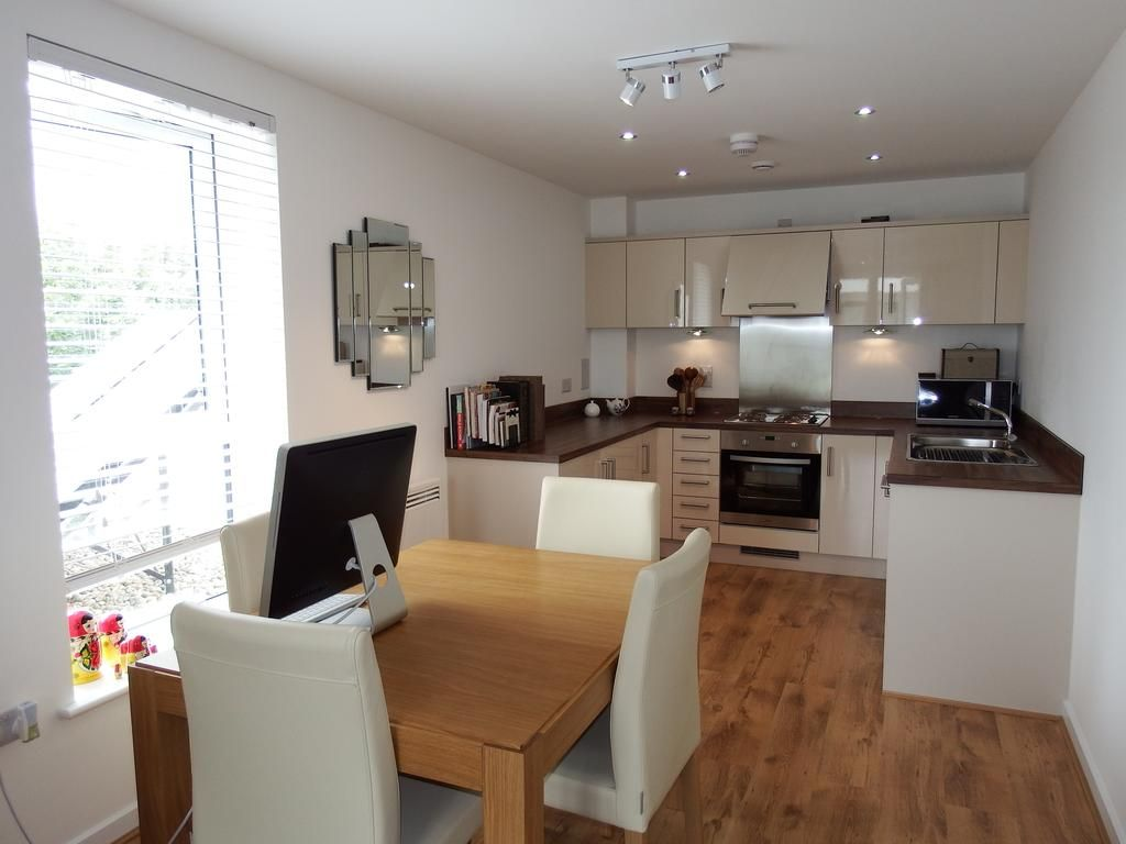 Apartment for 2 guests in Woking
