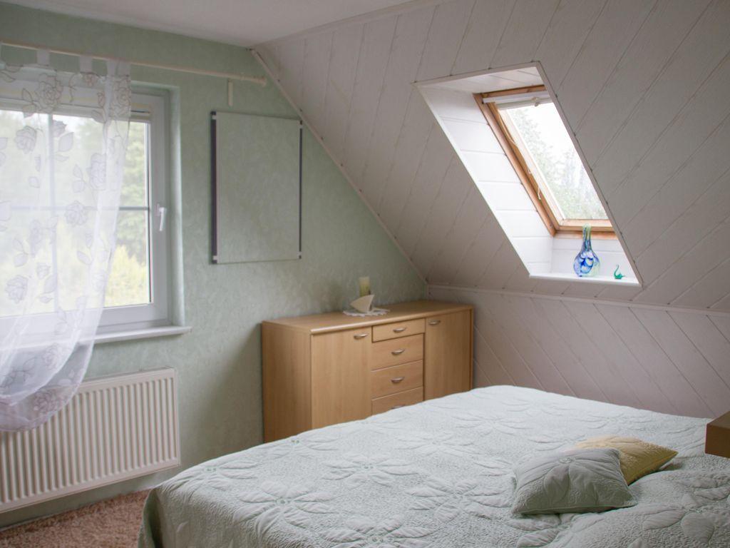 Alojamiento con jardín de 135 m²