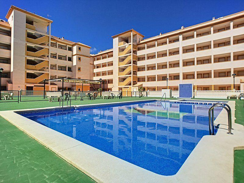 Appartement avec 3 chambres