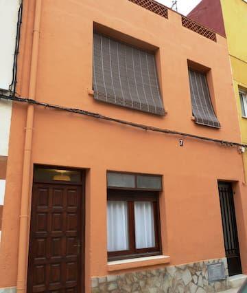 Apartamento Vinaros Castellon