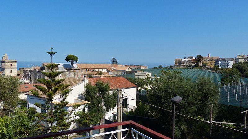 Terrazza Su CAPRI - Apartamento de vacaciones - MARCIANO - MASSA LUBRENSE - SORRENTO COA