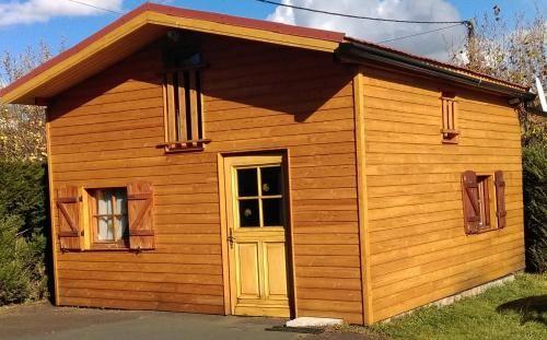 Panorámica casa en Saint-flour
