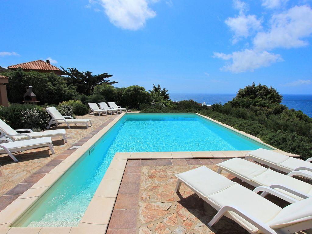 Residencia equipada en Costa paradiso