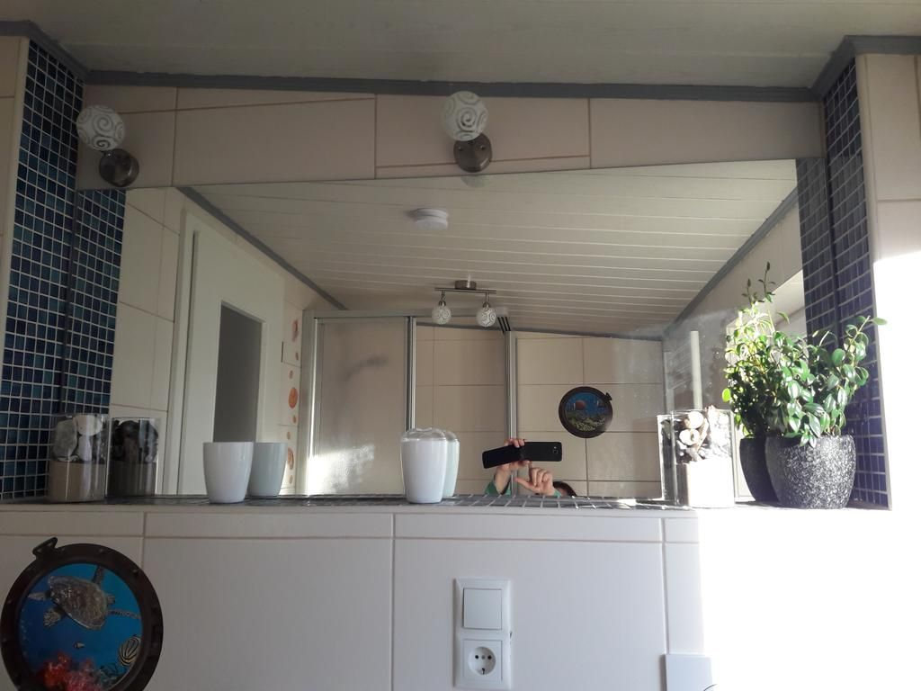 Interesante apartamento en Garz