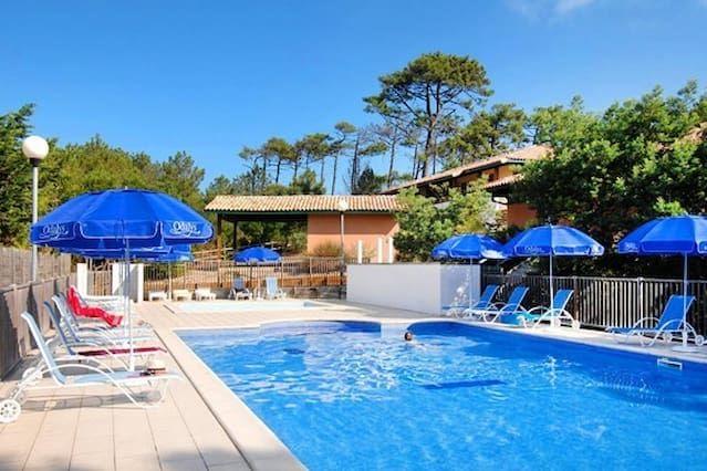 Blue Ocean *** Residence - Apartamento 3 personas