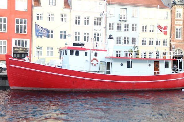 Residencia panorámica en Copenhagen