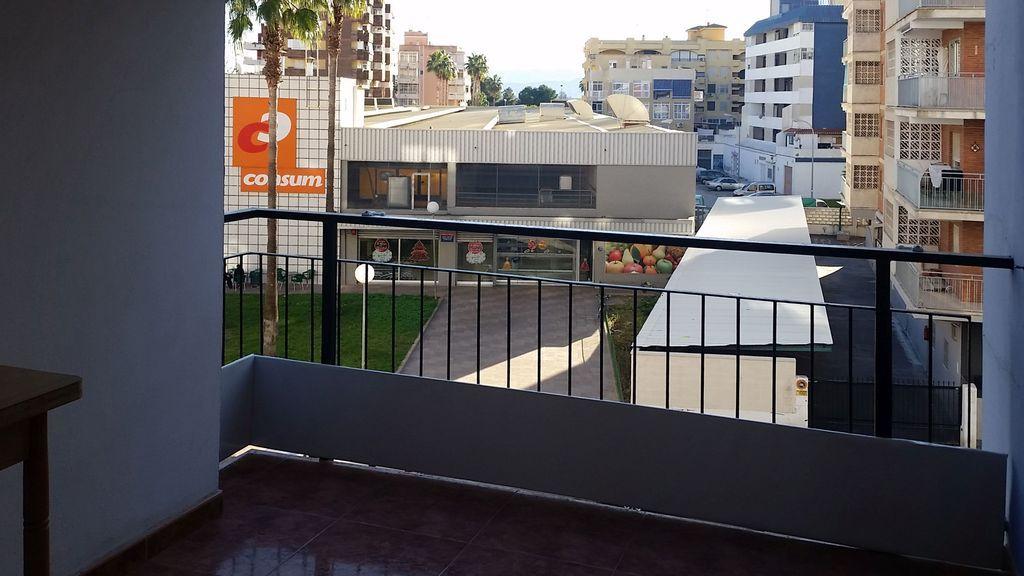 Apartamento atractivo en Cullera para 6
