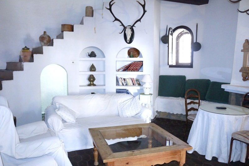 Residencia para 6 huéspedes en Pozo de los frailes