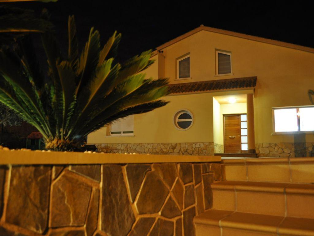 Vivienda estupenda en Olivella