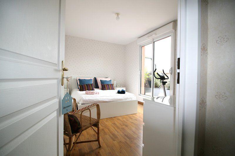Apartamento de 1 habitación en Tain-l'hermitage