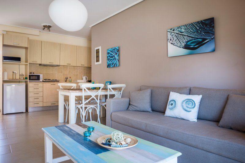 Casa vacanze funzionale per 4 ospiti