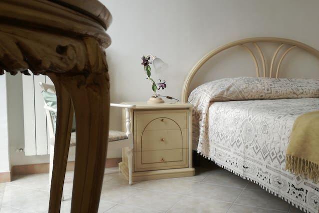 Residencia equipada en Amalfi